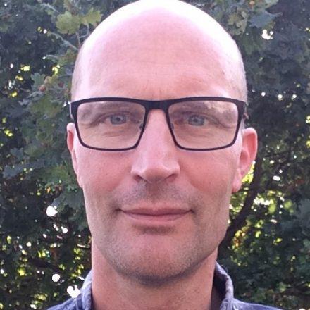 Photo of Richard Pitt